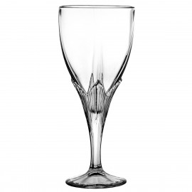 Set of crystal wine glasses 6 pcs - 9953