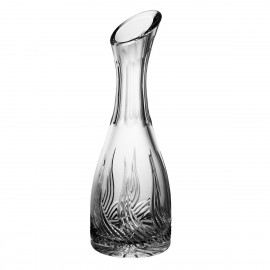 Crystal wine decanter 1000 ml - 9974 -