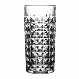 Long Drink Glasses, Set of 6 5252