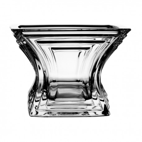 Crystal candlestick 8 cm - 3032 -