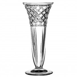Crystal Flower Vase 4990