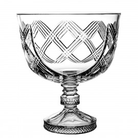 Crystal Fruitbowl Trophy 5071