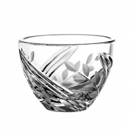 Crystal Fruitbowl 6052