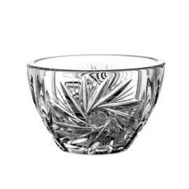 Crystal Fruitbowl 6054