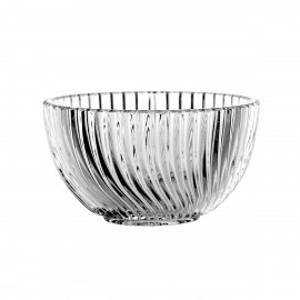 Crystal Fruitbowl 7608
