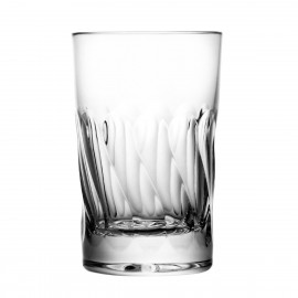 Crystal Tea and Coffee Tumblers, Set of 6 2230