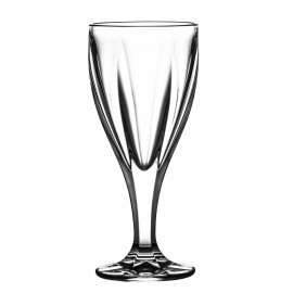 Crystal Liqueur Glasses, Set of 6 2338
