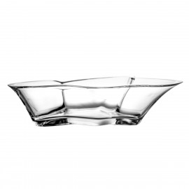 Crystal Fruitbowl 3612