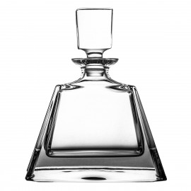 Crystal whisky decanter 700 ml - 2120-