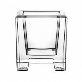 Crystal Candlestick 5881