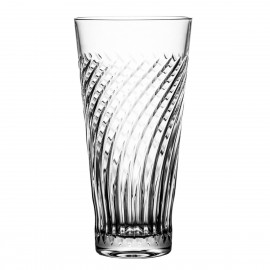 Crystal Long Drink Glasses, Set of 6 8087
