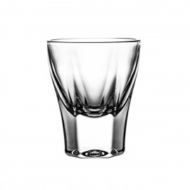 Crystal Vodka Shot Glasses, Set of 6 2066