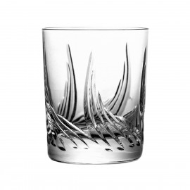 Crystal Glasses, Set of 6 6631