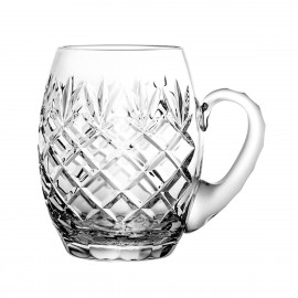 Crystal Beer Mug 6060