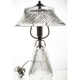 Crystal Table Lamp 4910