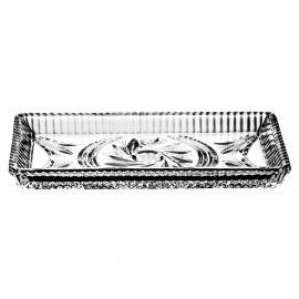 Crystal tray - 0145