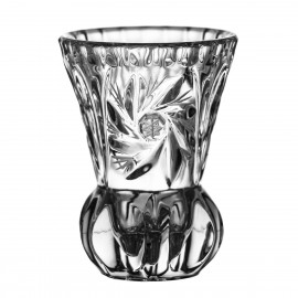 Crystal Flower Vase 0017