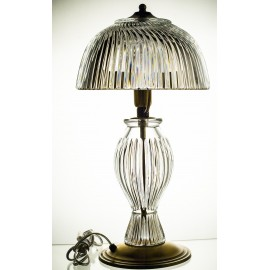 Crystal Table Lamp 3649
