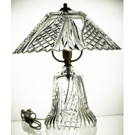 Crystal Table Lamp 3658