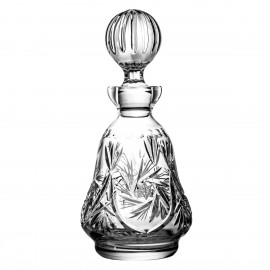 Crystal Wine Decanter 0085