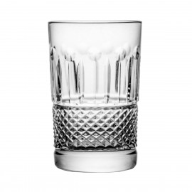 Crystal Glasses, Set of 6 9196