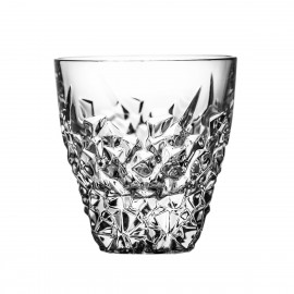 Crystal Glasses, Set of 6 5400