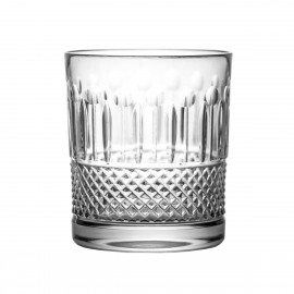 Set of crystal whisky glasses 6 pcs - 2197
