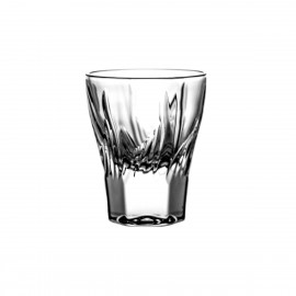 Crystal Vodka Shot Glasses, Set of 6 4786