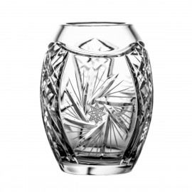Crystal Flower Vase 5364