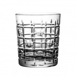 Crystal Whisky Glasses, Set of 6 5450