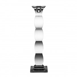Crystal Candlestick 6237