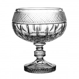 Crystal Fruitbowl 7139