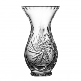 Crystal Flower Vase 9929