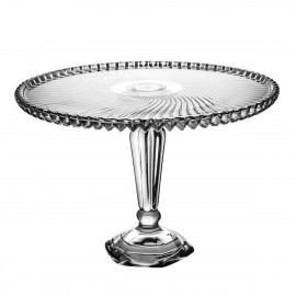 Crystal Cake Stand 5476