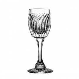 Crystal Liqueur Glasses, Set of 6 6239