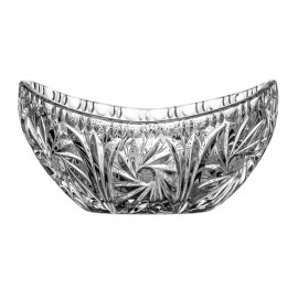 Crystal Serving Dish 1376