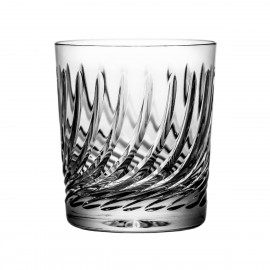 Crystal Whisky Glasses Linea, Set of 6 7480
