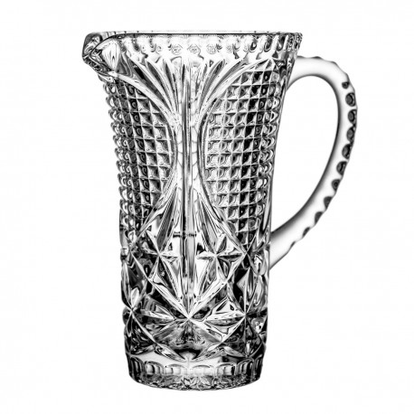 Jug for juice or water 21,5 cm - 4188 -