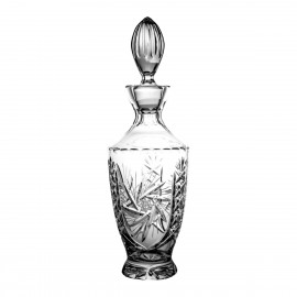 Crystal Wine Decanter 2909
