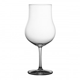 Crystal Red Wine and Water Glasses, Set of 6 6055