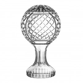 Crystal Trophy for Engraving 6607