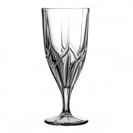 Crystal Glasses, Set of 6 4233