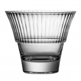 Crystal Whisky Glasses, Set of 6 3165
