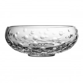 Crystal Fruitbowl Aeris 8056
