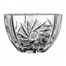 Crystal Fruitbowl 6504