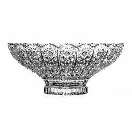 Crystal Fruitbowl 3329