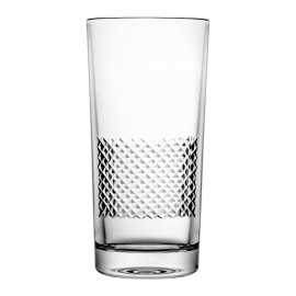 Crystal Long Drink Glass 4339