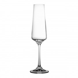 Champagne Glasses, Set of 6 2622
