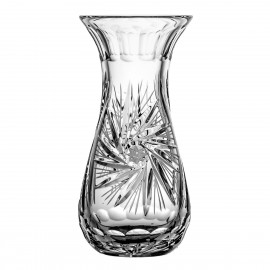 Crystal Flower Vase 2849