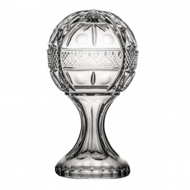 Crystal Trophy for Engraving 6602